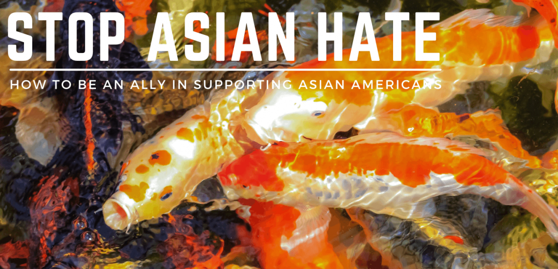 How to Support Asian Americans