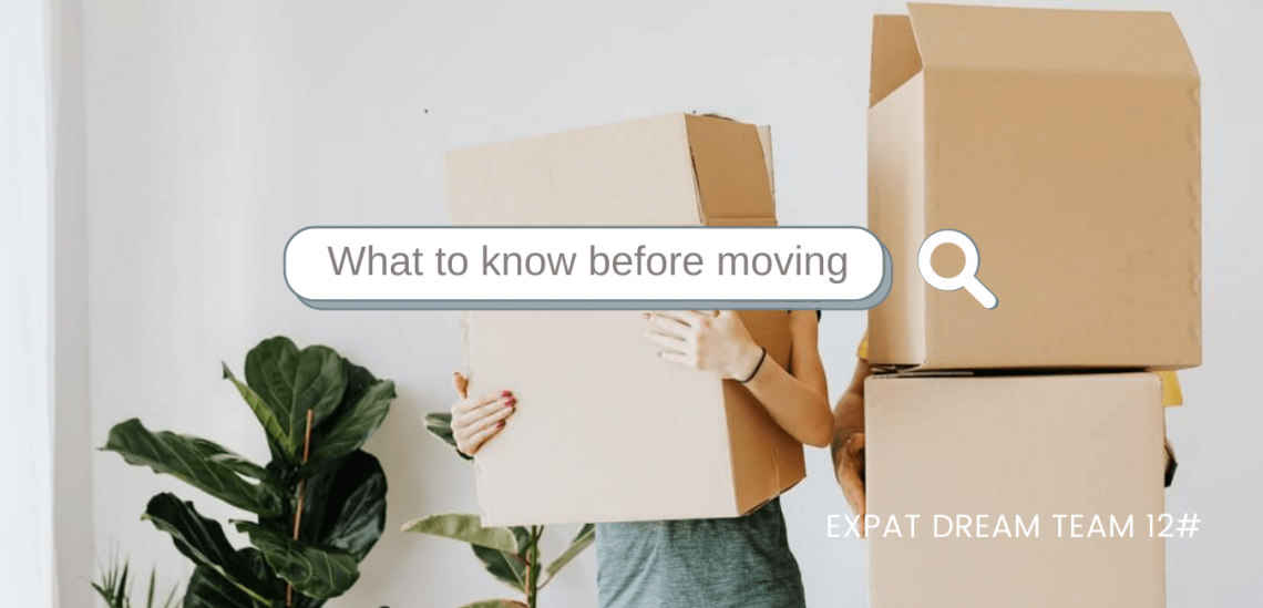What to know about moving expatriates