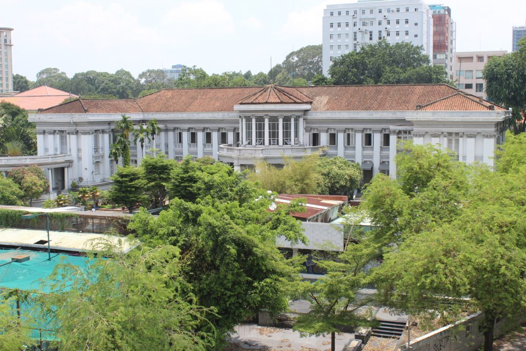 Ho Chi Minh Best things to do