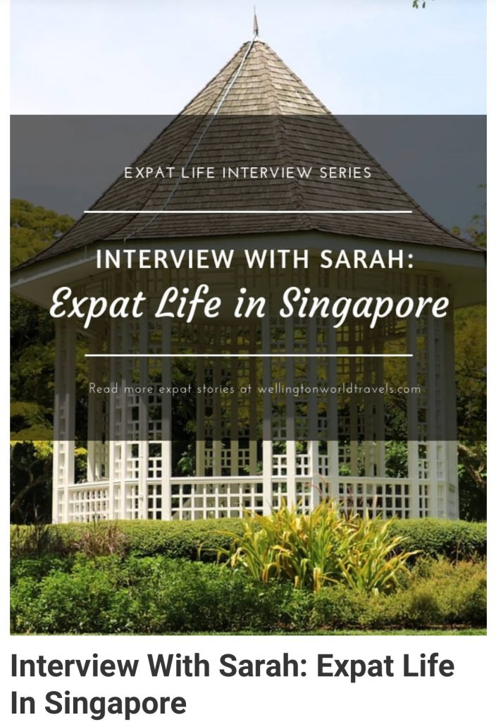 Sarah Emery Interview